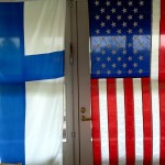 A Finnish-American wedding