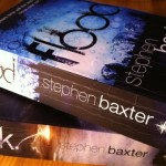 Flood and Ark by Stephen Baxter